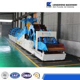 Il multiplo funziona lavatrice della sabbia del fiume da vendere, lavante il fornitore della strumentazione
