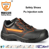 Горячий продавать и прочные ботинки безопасности Steele с ударом - упорным