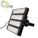Alta poste lámpara de 2018 100 vatios, lámpara de inundación de IP68 LED Statium con 8 años de garantía