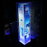 アクリル広告ライトボックス