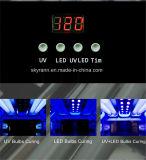 66W 2手LEDのファンが付いている紫外線釘のゲルの釘のドライヤー