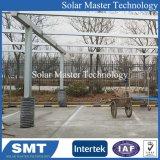アルミニウムCarportの製品のSolar Energy地上の土台システム