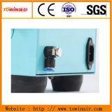 Mini beweglicher leiser ölfreier Kolben-Luftverdichter mit kleinem (TW7501/4C)