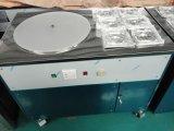 Machine de crême glacée de roulis de double carter avec le corps d'acier inoxydable