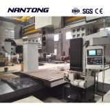 높은 정밀도 고정보 이동하는 광속을%s 가진 Nantong 미사일구조물 축융기