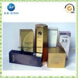 Cadres de papier de Cmky de parfums de module imperméable à l'eau fait sur commande de produits de beauté (JP-box018)