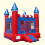 Castillo Inflable saltando Moonwalk Bouncer (T2-113)
