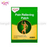 Parche de gel de alivio del dolor de espalda a la venta, mejor que el dolor Salonpas parche alivio de dolores musculares