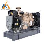 パーキンズエンジンを搭載する普及したGenset