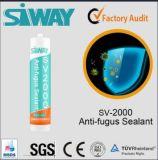 Het Dichtingsproduct van het silicone Speciaal voor het Gebruik van de anti-Paddestoel van de Badkamers en van de Keuken