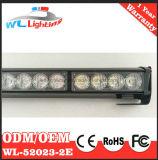 Indicatore luminoso d'avvertimento del LED con la parentesi per il Consigliere di traffico