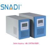 Foshan Snadi 5000W CC para alimentação de energia solar CA onda senoidal pura inversor com LCD digital