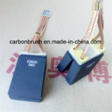 Erzeugnis-Elektrographit-Kohlebürste Z.B. 8220 für Gleis