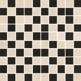 Mosaicos de azulejos de porcelana para el piso y pared A108-28MX)