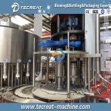 máquina de rellenar embotelladoa mineral del agua potable de la botella del animal doméstico de 200ml 350ml 500ml 600ml 1500ml