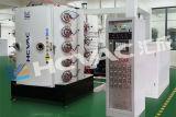 Sistema per plastica, di ceramica, metallo, vetro della macchina di placcatura di vuoto