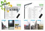 preço de fábrica!!60wip65,Integrated tudo numa rua de LED Solar Luz!!corpo humano a indução de infravermelhos!!jardim exterior/parede/Pátio/caminho/auto-estrada/luz de Relva