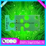 シンセンの適用範囲が広いプリント回路、シンセンUprideの膜スイッチ