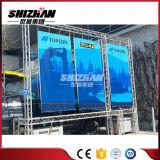 Ферменная конструкция индикации системы ферменной конструкции выставки высокого качества алюминиевая