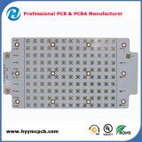 UL goedgekeurde PCB van het Aluminium HASL voor LEIDENE Lamp
