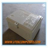Feuille de la pente SMC de la résistance d'incendie Fh1 pour le cadre de mètre électrique