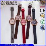 Luxe van de van het Bedrijfs horloge van het Merk van de douane het Horloge van de Legering (wy-129C)