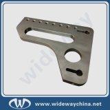 Peça fazendo à máquina do CNC do aço inoxidável do OEM da Fábrica-Drict