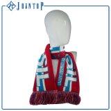 Оптовая продажа шарфа верхнего тавра модная изготовленный на заказ акриловая