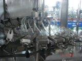 물 충전물 기계 또는 소다수 음료 채우는 플랜트 비화