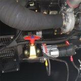 Base da estrutura do conjunto de geradores diesel alimentados pela Cummins