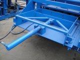 Zcjk ging de Hydraulische Makende Lopende band van Machines vooruit Bedekkend de Concrete Machine van de Baksteen