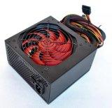 600W de alta calidad para la alimentación de conmutación de ATX