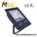 Projektor-Lampe China-50watts LED für Projektor-Fischen - Projektor des China-Plastikaluminium-LED, 50W IP65 LED Projektor-Lampe mit Fühler