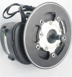 Greenpedel Tsdz-2 36V 350W 불안정한 중앙 드라이브 모터 장비