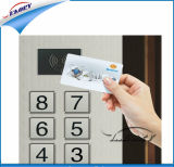 Подгонянная Tk4100 Pre-Printed карточка гостиницы VIP ключевая