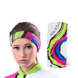 Frauen-MultifunktionsKopftuch-Digital-Drucken Headwrap (YH-HS394)