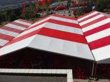 كبيرة ألومنيوم مسيكة حزب كنيسة مرسم خيمة لأنّ عمليّة بيع