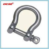 Anello di trazione d'attrezzatura dell'arco dell'acciaio inossidabile con il certificato del Ce