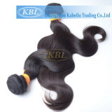 Remy Cheveux humains indiens trame (KBL-IH-BW)