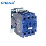 Kontaktgeber des elektrischen Kreisläuf-1no+1nc 24V 220V des Ring-40A DC/AC