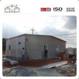 Qualitäts-moderner Entwurfs-Stahlkonstruktion-Fertiglandhaus-Haus