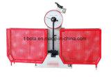 Machine de test semi-automatique de choc de mesure de cadran de JB-500B