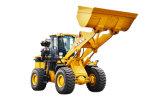 XCMG Lader de Met gas van 9 Ton voor Verkoop (lw900kn-LNG)