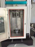Verificador de tensão elástico elevado ambiental da baixa temperatura