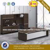 Hot Sell Wooden Desk Furniture Executive Office Table (HX-8N0808)