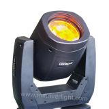 단계 점화 150W 고성능 LED 반점 이동하는 헤드