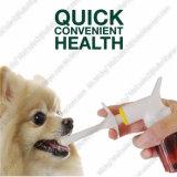 Tierhaustier-Gebrauch-Medizin-Triggersprüher