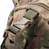 600d дважды взять на себя водонепроницаемый Zero-Burden рюкзак многофункциональной рукоятки