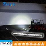 Barra ligera delgada estupenda de 180W LED con el corchete inferior