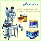 Puder-Füllmaschine für Dosen-Verpackung (JA-15L/30L/50L)